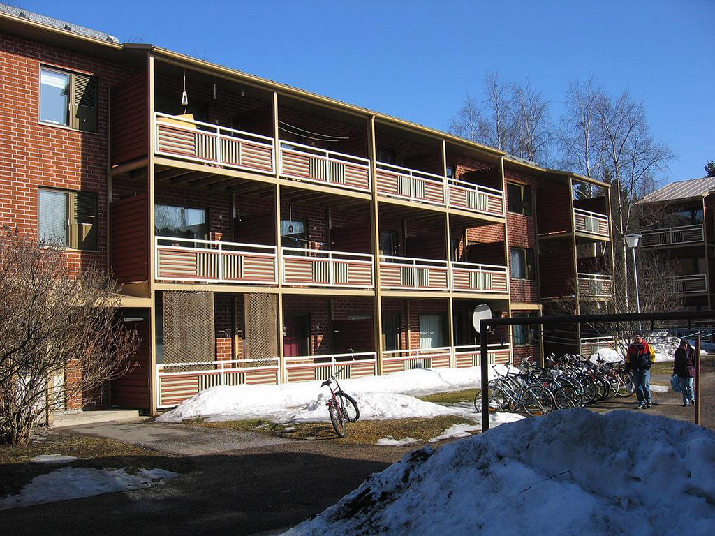 Oulun Opiskelija-Asunnot